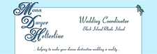 Block Island Wedding Planner